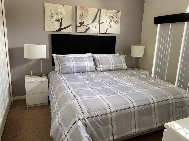 Second King Bedroom